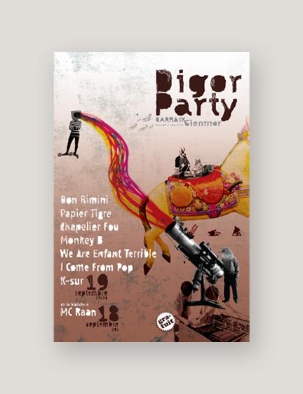 Digor Party