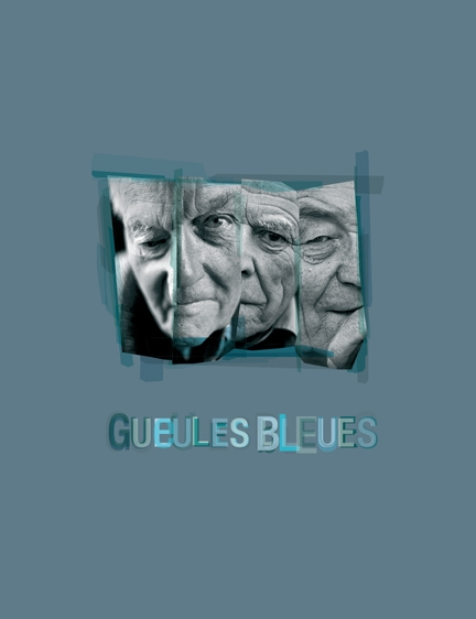 Gueules Bleues