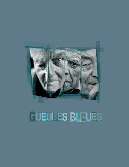 Gueules Bleues