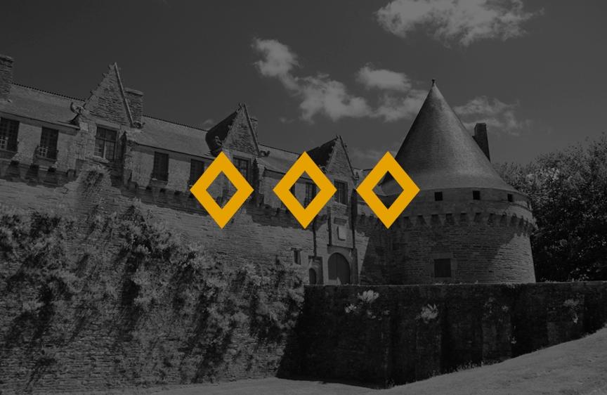 Circuit patrimonial du Château des Rohan