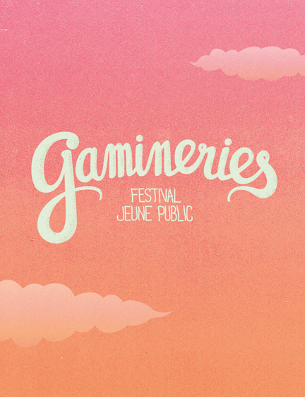 Gamineries 2019